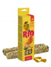 Палочки для канареек с медом и полезными семенами