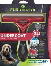 FURminator XL для гигантских собак с длинной шерстью
