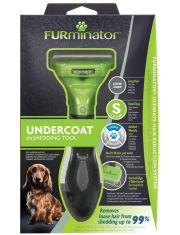 FURminator S для мелких собак с длинной шерстью
