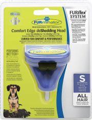 FURflex насадка против линьки , для собак мелких пород