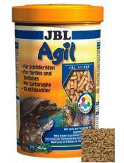 Agil основной корм в форме палочек для водных черепах размером 10–50 см