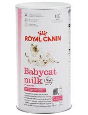 Babycat Milk полноценный заменитель кошачьего молока для котят от рождения до отъема