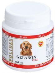 Gelabon plus (Гелабон плюс) профилактика и лечение заболеваний суставов у щенков и собак
