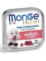 Dog Fresh консервы для собак говядина