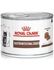 Gastrointestinal Kitten (диета) для котят в возрасте от 2 до 10 месяцев при нарушениях пищеварения (мусс)