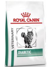 Diabetic DS 46 Feline (диета) для регулирования уровня глюкозы при сахарном диабете