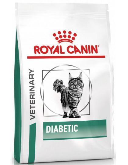 Diabetic DS46 диета для кошек при сахарном диабете