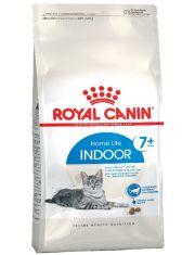 Indoor 7+ для стареющих кошек, живущих в помещении (в возрасте от 7 до 12 лет)