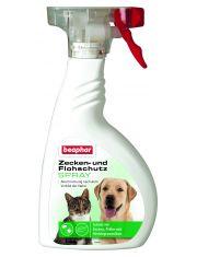 Spot On Spray от блох и клещей для собак и кошек