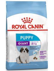 Giant Puppy для щенков очень крупных пород собак (вес взрослой собаки > 45 кг) в возрасте до 8 месяцев