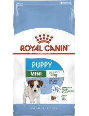 Mini Puppy для щенков собак мелких размеров (вес взрослой собаки до 10 кг) в возрасте до 10 месяцев