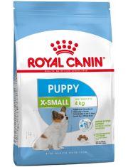 X-Small Puppy корм для щенков собак миниатюрных размеров (вес взрослой собаки до 4 кг) в возрасте с 2 до 10 месяцев