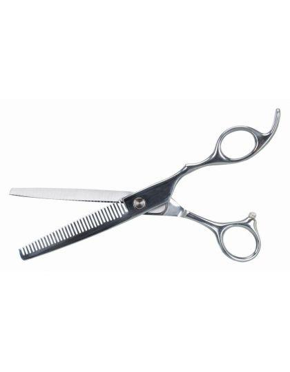 Ножницы для животных филировочные Professional thinning