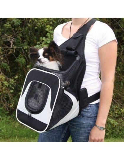 Переноска-рюкзак на груди Savina