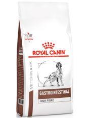 Gastrointestinal High Fibre (диета) с повышенным содержанием клетчатки для собак при нарушениях пищеварения