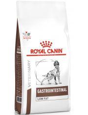 Gastrointestinal Low Fat (диета) с ограниченным содержанием жиров для собак при нарушении пищеварения