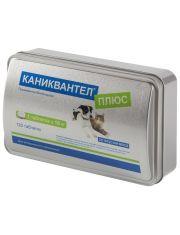 Каниквантел плюс антигельминтик для собак и кошек