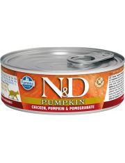 N&D PUMPKIN Chicken, Pumpkin & Pomegranate беззерновой корм, курица, тыква и гранат
