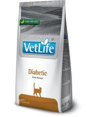 Vet Life Diabetic (диета) при сахарном диабете