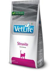Vet Life Struvite (диета) для растворения струвитных уролитов