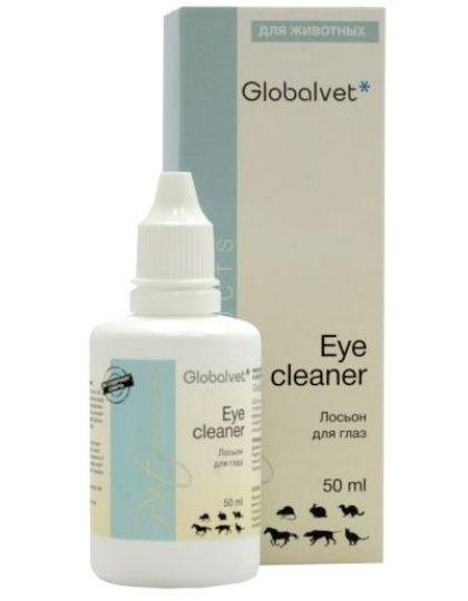 Лосьон для мягкого очищения глаз и области вокруг глаз
