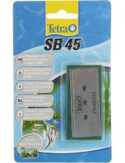 Лезвия для скребка Tetra SB 45 (3*85*144мм)