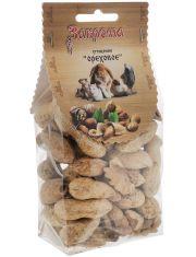 Ореховое угощение для грызунов
