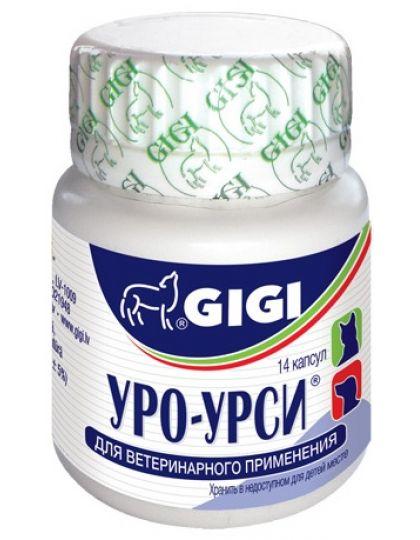 Уро-Урси (Uro-Ursi) препарат для профилактики мочекаменной болезни