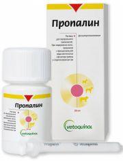 ПРОПАЛИН сироп против недержания мочи у стерилизованных сук