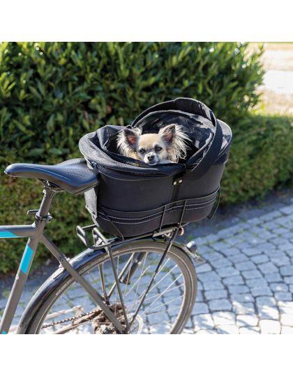 Сумка-переноска для велоперевозок EVA
