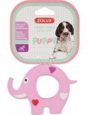 Игрушка PUPPY латексная слоник