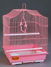 Клетка для птиц, эмаль A112