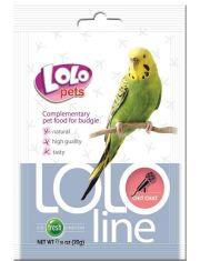 LoLo Line Chit Chat кормовая добавка для волнистых попугаев Чик-Чирик