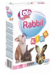 Rabbit Kids Корм для молодых кроликов от 3 до 8 месяцев