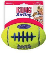 """Air  мяч """"регби""""  игрушка для собак"""