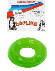 """""""Кольцо мини"""" игрушка из литой резины для собак"""