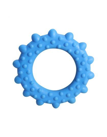Игрушка для собак из цельнолитой резины Солнышко