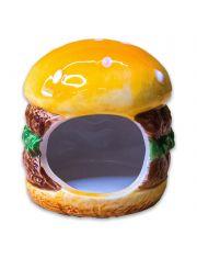 Домик для грызунов Бургер