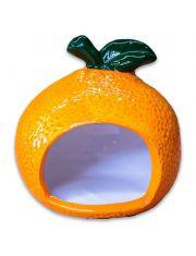Домик для грызунов Апельсинка