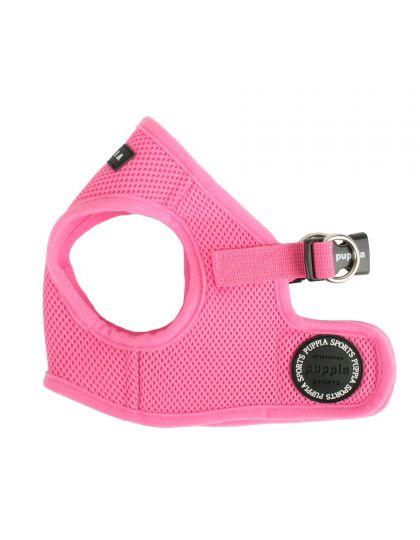 Шлейка для животных Soft Vest, розовая