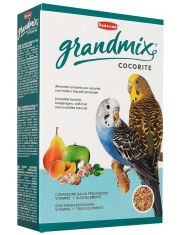 GrandMix cocorite корм для волнистых попугаев