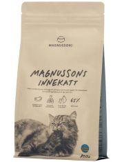 Magnussons Innekatt (Иннекатт) запечённый корм для взрослых кошек и котят с низкой активностью