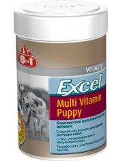 Эксель Мультивитамины для щенков