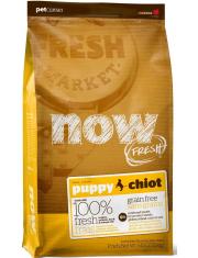 Беззерновой для щенков с индейкой, уткой и овощами Puppy Recipe Grain Free
