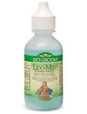 Lido-Med Gel антисептический гель