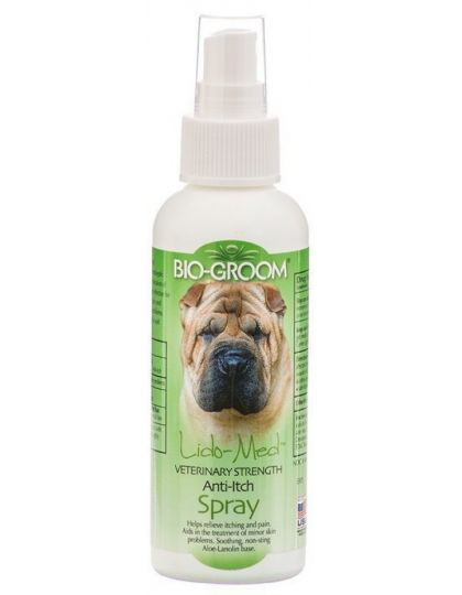 Lido Med Spray спрей – антисептик для собак и кошек