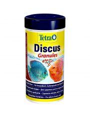Tetra Discus гранулированный корм для дискусов