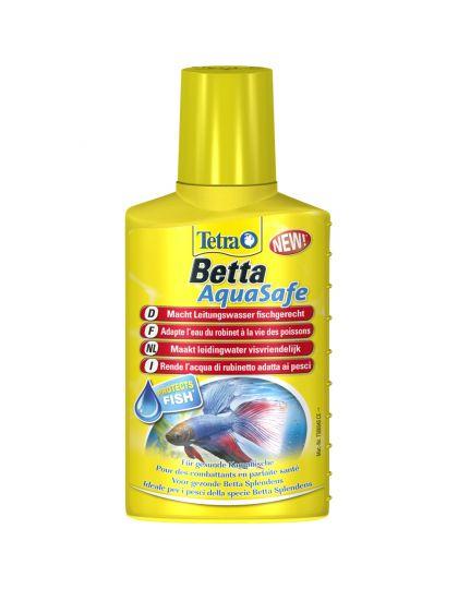Tetra Betta AquaSafe для подготовки аквариумной воды