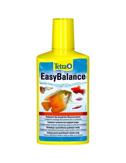 Tetra EasyBalance кондиционер для поддержания параметров воды