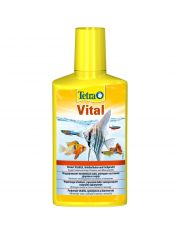 Tetra Vital кондиционер для создания естественных условий в аквариуме
